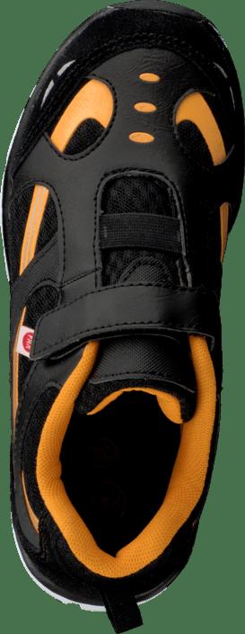 Pax - Track Blk/Orange