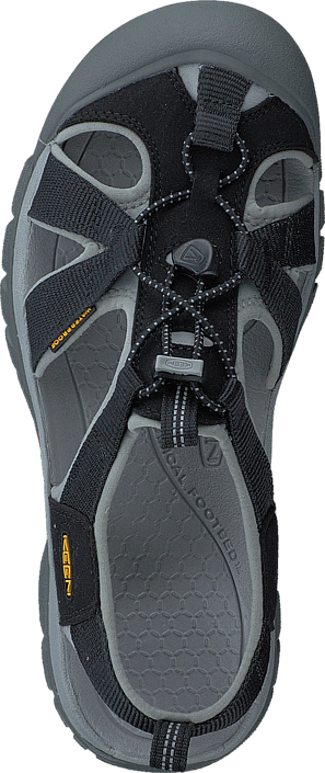 Venice H2 Black/Neutral Grey