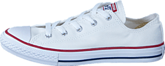 All Star Kids Ox White