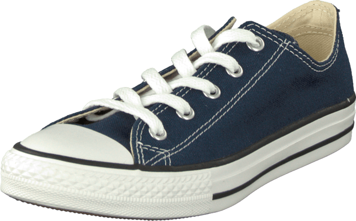 Converse - All Star Kids Ox Blue