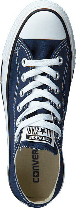 Chuck Taylor All Star Ox Canvas Navy