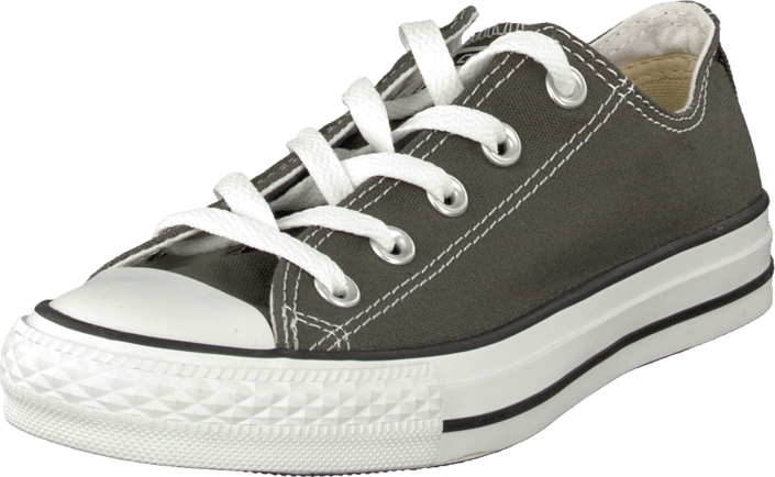 c5fe4162059 Buy Converse Chuck Taylor All Star Ox Charcoal grey Shoes Online ...