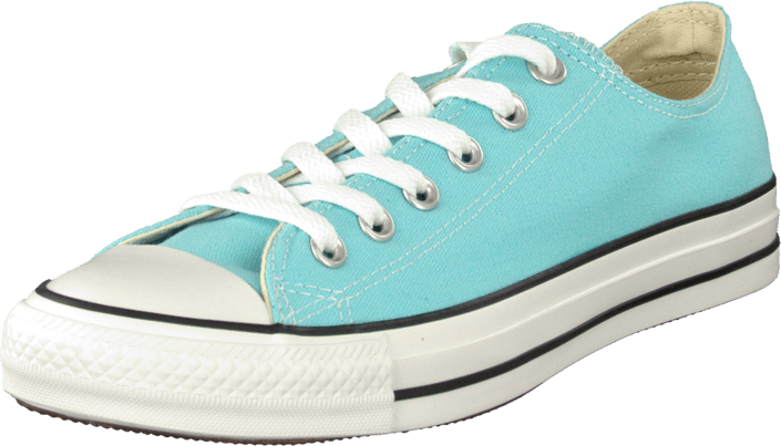 Converse Chuck Taylor All Star Ox Seasonal Poolside turkosa Skor Online