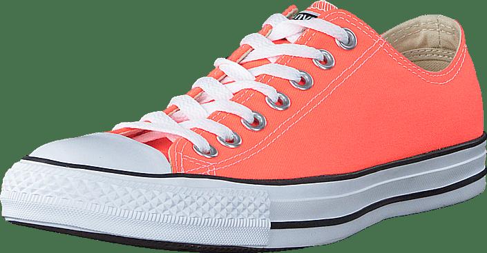 converse hyper orange
