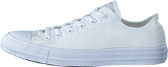 Chuck Taylor All Star Ox White/White