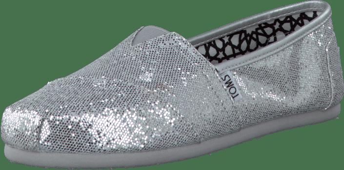 Toms - Womens Classic Glitter
