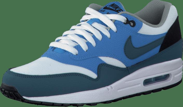 online retailer ce5e7 a85fc Nike - Air Max 1 Essential WhiteNight Factor