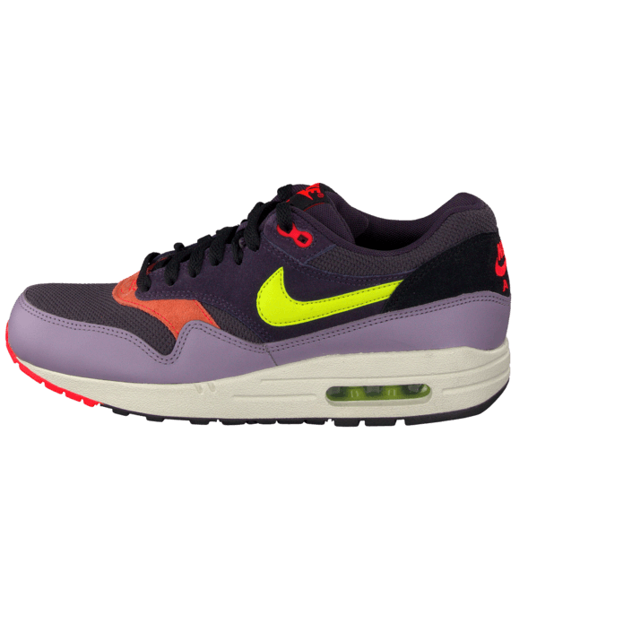new concept d9c01 464aa Buy Nike Air Max 1 Essential Cave Purple Black purple Shoes Online    FOOTWAY.co.uk