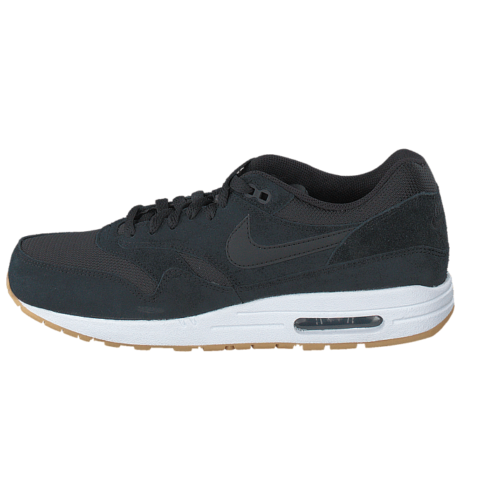 Online 1 Air Og black Nike Kjøp Sportsko gum white Sneakers Yellow Max Essential Black Sorte Sko q76twSpw