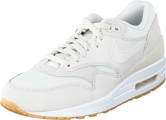 official photos 117df be950 Nike - Air Max 1 Essential Phantom Phantom-White