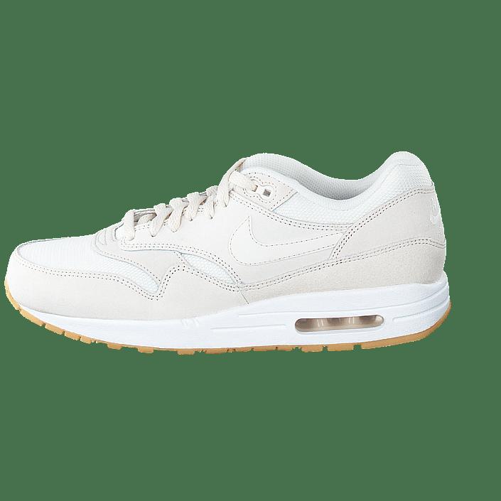 89aea3ff303 Köp Nike Air Max 1 Essential Phantom/Phantom-White vita Skor Online |  FOOTWAY.se