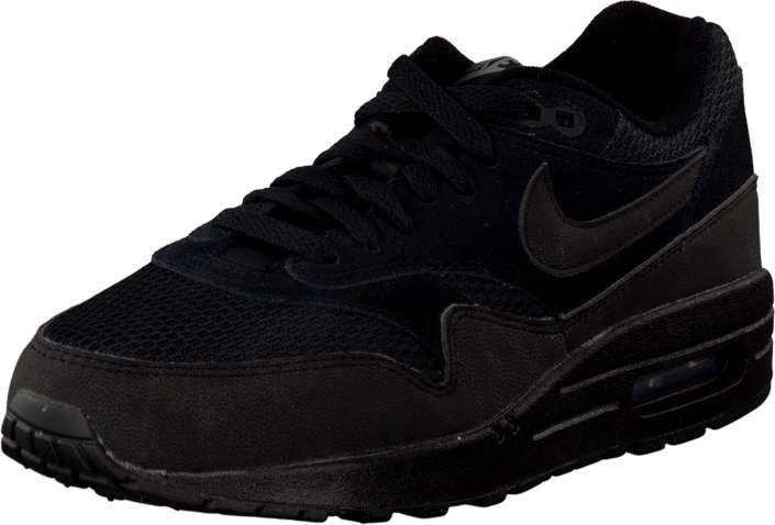 Nike wmns Air Max 1 Essential (Black Cool Grey)
