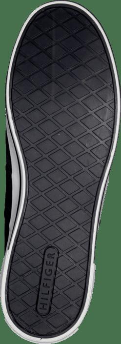 a604e57ede9d3b Buy Tommy Hilfiger Harry 5D Midnight blue Shoes Online