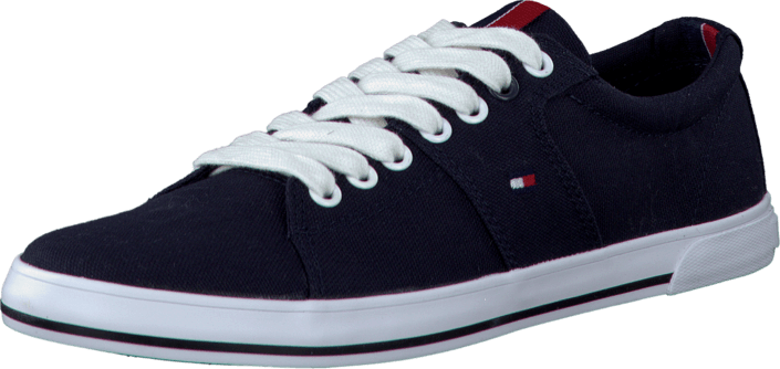 b8c8fd941a5696 Buy Tommy Hilfiger Harry 5D Midnight blue Shoes Online