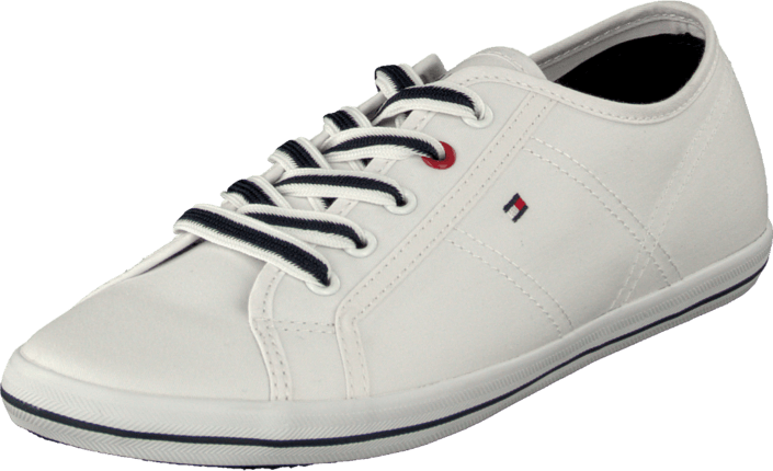b9f1c394 Kup Tommy Hilfiger Victoria 2D White białe Buty Online | FOOTWAY.pl