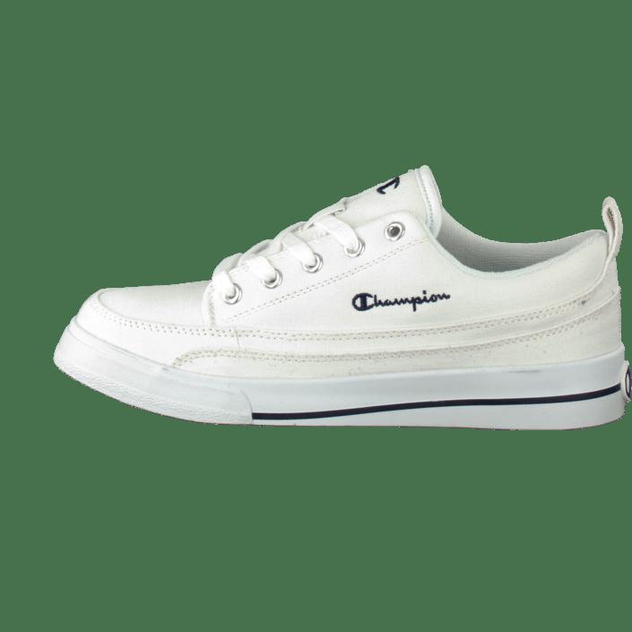 Sportsko Sneakers Online Og Crew 25237 01 Sko Køb Canvas Champion White Hvide nzBxgqA6w
