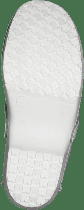 Kjøp Mohedatoffeln Kronan White Sko Online