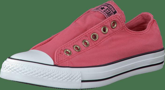 Köp Converse All Star Slip Ox Carnival Pink Rosa Skor Online