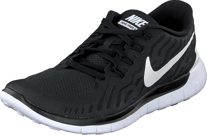 new style a565d 69e07 Nike - Nike Free 5.0 Black