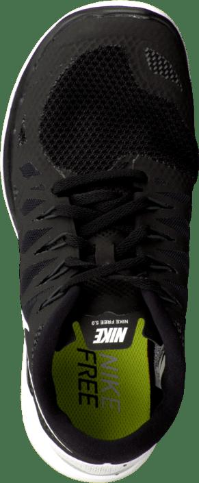 big sale cd5a1 5f3f8 Nike - Wmns Nike Free 5.0 Black