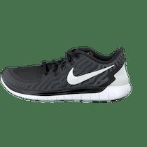 Køb Nike Wmns Nike Free 5.0 BlackGrey Sko Online | FOOTWAY.dk