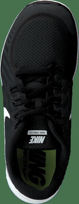 Wmns Nike Free 5.0 BlackGrey