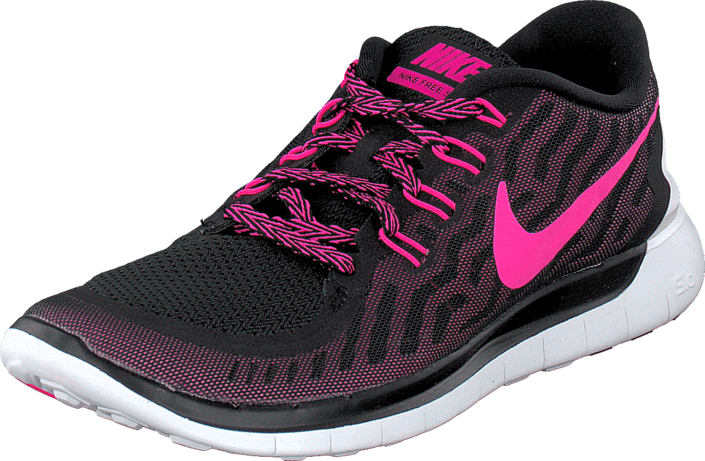 Wmns Nike Free 5.0 BlackPink