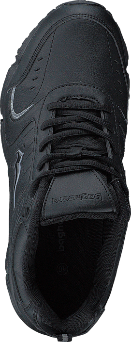 Bagheera Avenue Black Chaussures Homme