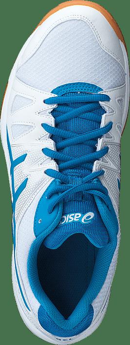 Asics - Gel Upcourt White / Blue Jewel / White