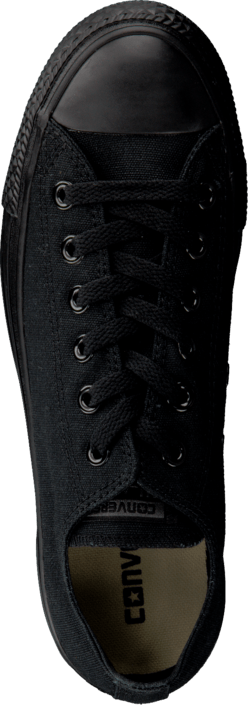 Og Canvas Sneakers Converse Sportsko Sko Ox 00 All 30185 Køb Sorte Star Online tRwFzqZq