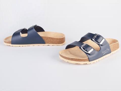 7b21ef1f3be Köp Superfit Micro Sandal blåa Skor Online | FOOTWAY.se