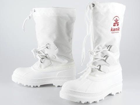 Osta Kamik Canuck Valkoiset Kengät Online  d26f265349