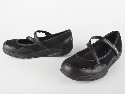 Köp Skechers Shape Ups svarta Skor Online  5d788399f3e5a