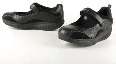 Köp Skechers Shape Up svarta Skor Online  4eff8ee28170a