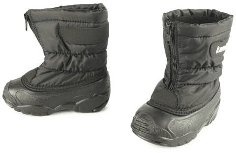 Osta Kamik Bigfoot 2 harmaat Kengät Online  971c53b7b9