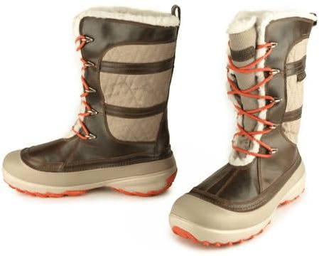 700864ff Kjøp Columbia Heather Canyon WP beige Sko Online | FOOTWAY.no