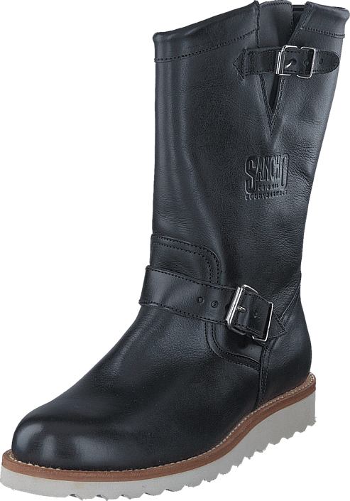 Sancho Boots - Ternera