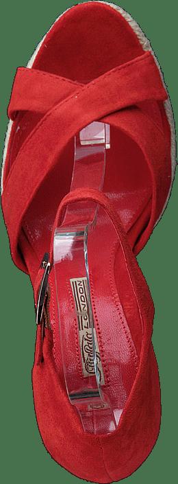 Kjøp Online 21549ch Røde Heels Buffalo 880 Sko rqUrXT
