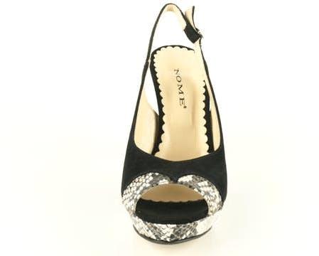 Kjøp Nome Ballerina sko Online | FOOTWAY.no