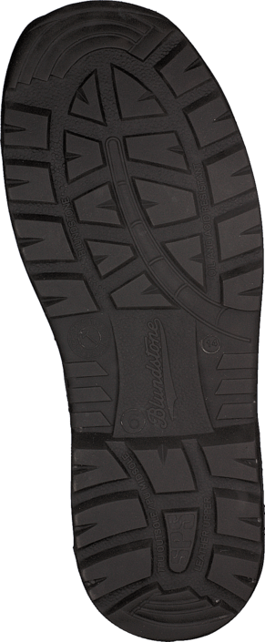 Blundstone 192 Safety Boot Stout Brown 9541277896