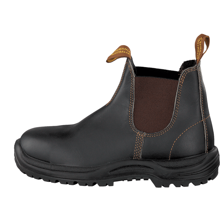 NEW Blundstone Kids Style 1468  Antique Brown Leather Boots