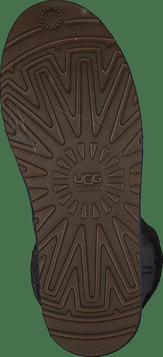 UGG - Patchwork