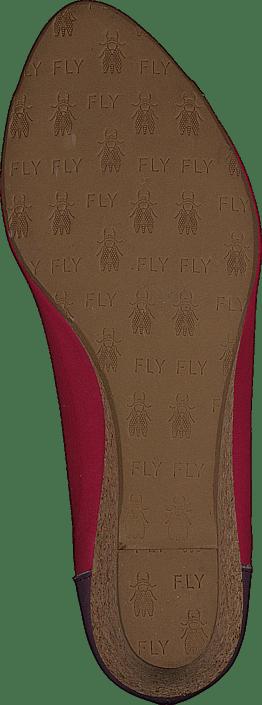 Fly London - Saga