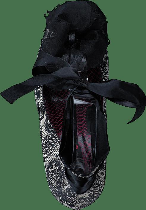 Iron Fist - Lovelace Platform