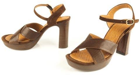 Orange Candace Chaussures Online Acheter Mihara Chie dBCexo