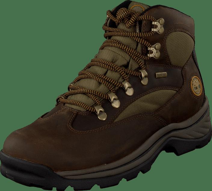 Osta Timberland Chocorua Trail Mid GTX ruskeat Kengät Online ... 5c8480f8d9