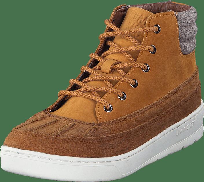 Jim Rickey - Duck Boot Premium
