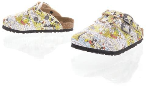 fa5a6c029be3 Buy Birkis Kay Comic new Disney beige Shoes Online