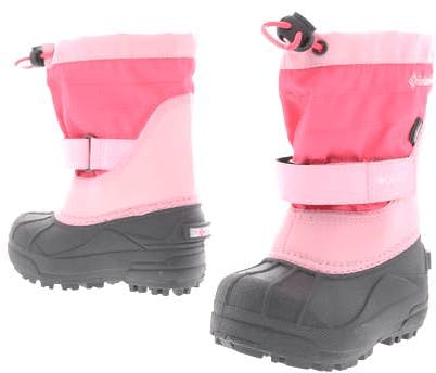 f5451f2f Kjøp Columbia Powerbug Plus li od Children rosa Sko Online | FOOTWAY.no
