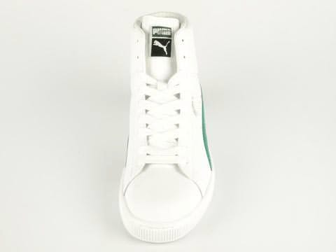 sneakers for cheap 97070 edce1 Basket Classic Mid LS
